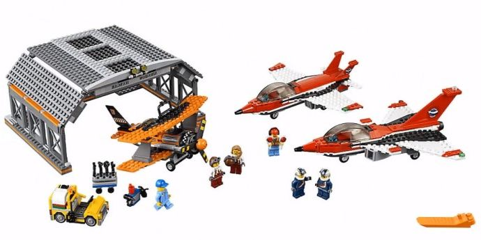 Lego-60103-Airport-Air-Show-city-1