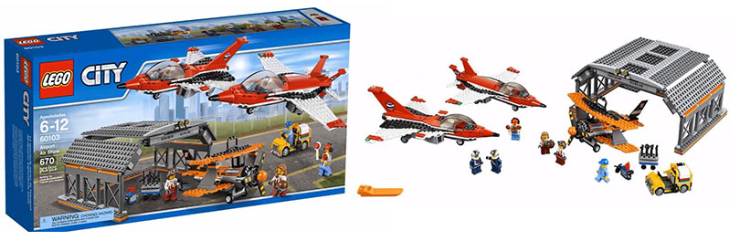 Lego-60103-Airport-Air-Show-city