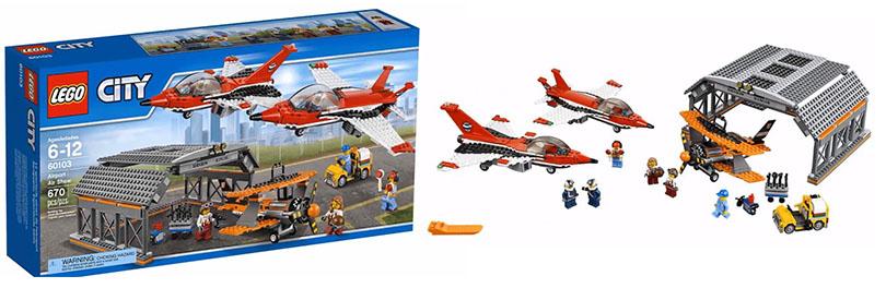 Lego-60103-Airport-Air-Show-city
