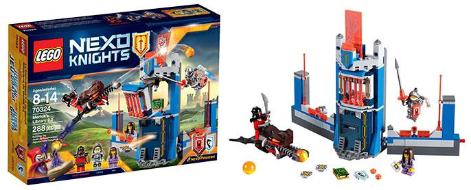 Lego-70324-Merlok-Library-2.0-nexo-knights