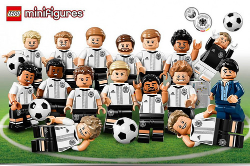 Lego-German-Football-Team-Mini-figures-series-1
