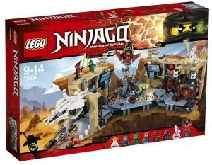 LEGO-Samurai-X-Cave-Chaos-70596-ninjago-1-