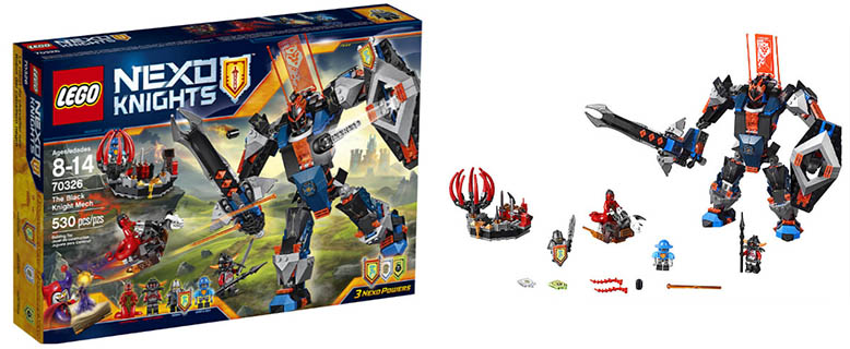 Lego-70326-Black-Knight-Mech-nexo-knight-2