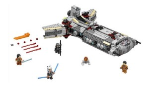 Lego-75158-Rebel-Combat-Frigate-star-wars-2