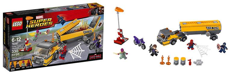 Lego-76067-Tanker-Truck-Takedown-super-heroes
