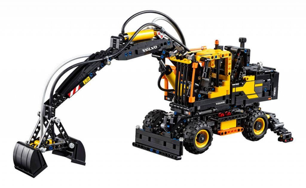 Lego Technic – Official Summer Pictures