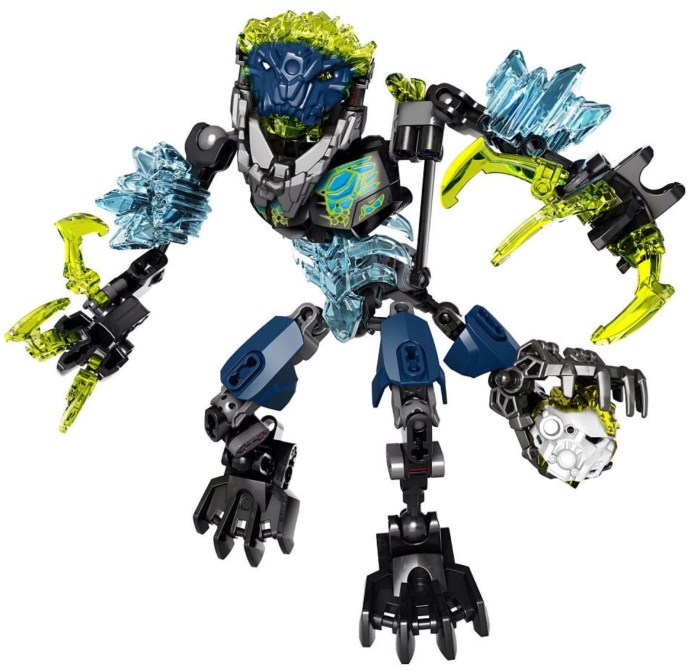 Lego Summer Bionicle Sets - Official Pictures | i Brick City