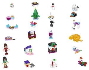 Lego-41131-Friends-Advent-Calendar