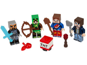 lego-minecraft-skin-pack-1
