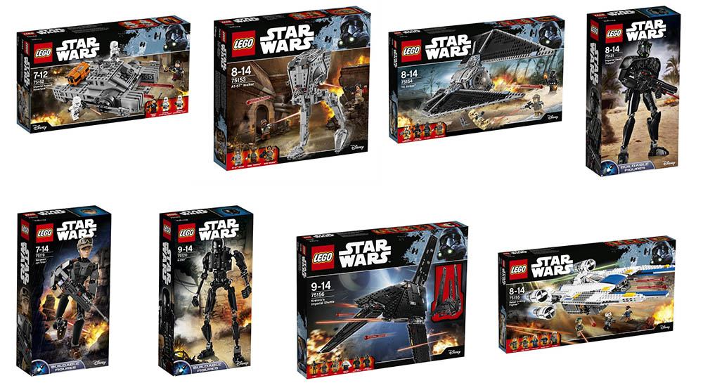 lego-75119-75120-75121-75152-75153-75154-75155-75156-rogue-one-star-wars