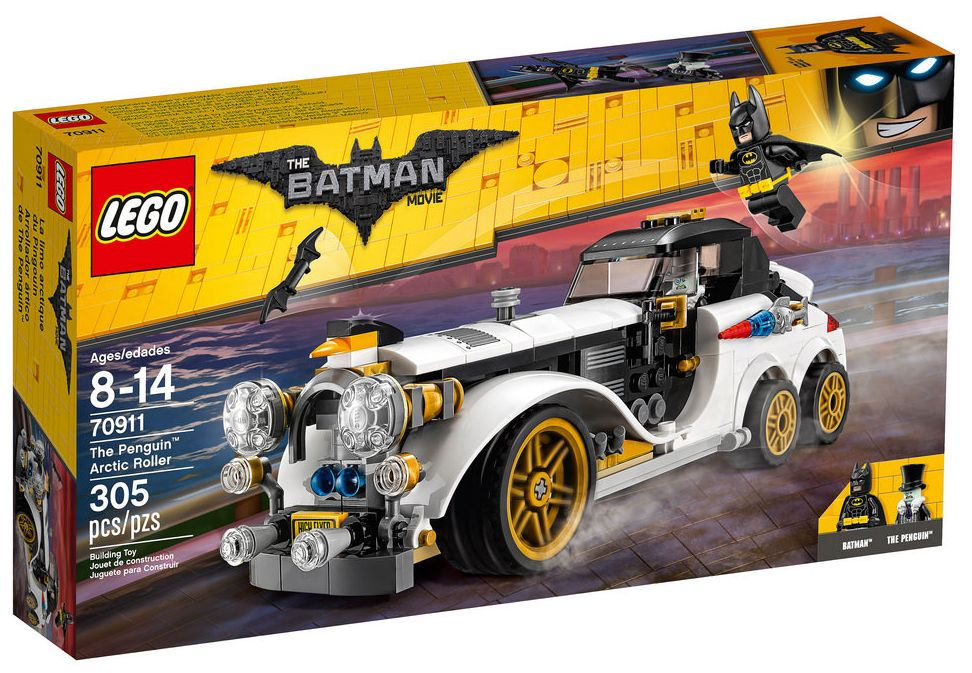 more lego batman the movie pictures i brick city. Black Bedroom Furniture Sets. Home Design Ideas