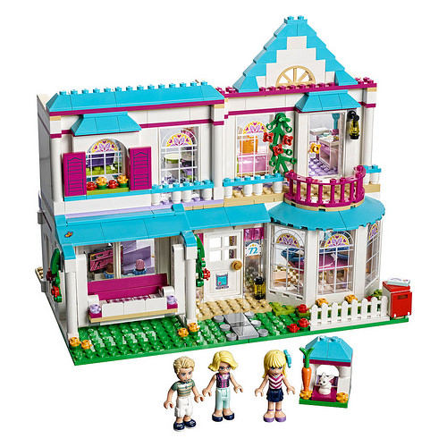 178 Best Lego Friends Printables Images On Pinterest Lego Technic