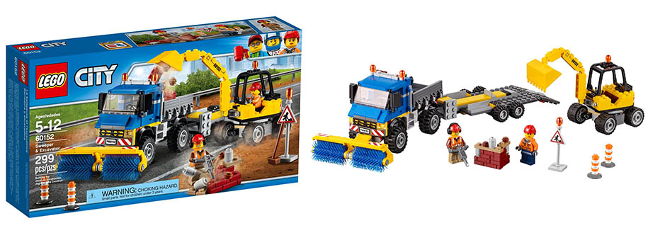 lego-60152-excavator-sweeper-city-4