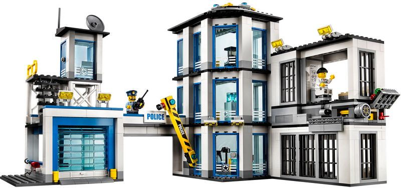 Lego-60141-Police-Station-city-2