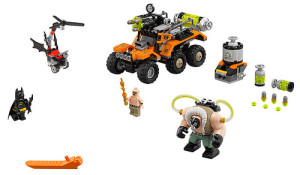 lego-batman-movie-Bane Toxic Truck Attack