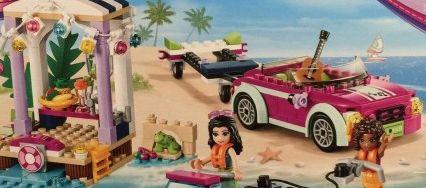 Lego-41316-Andrea-Speedboat-Transporter-friends-1