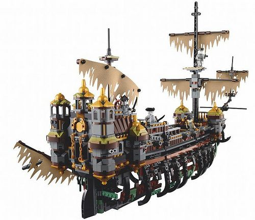 Lego-71042-The-Silent-Mary-pirates-1