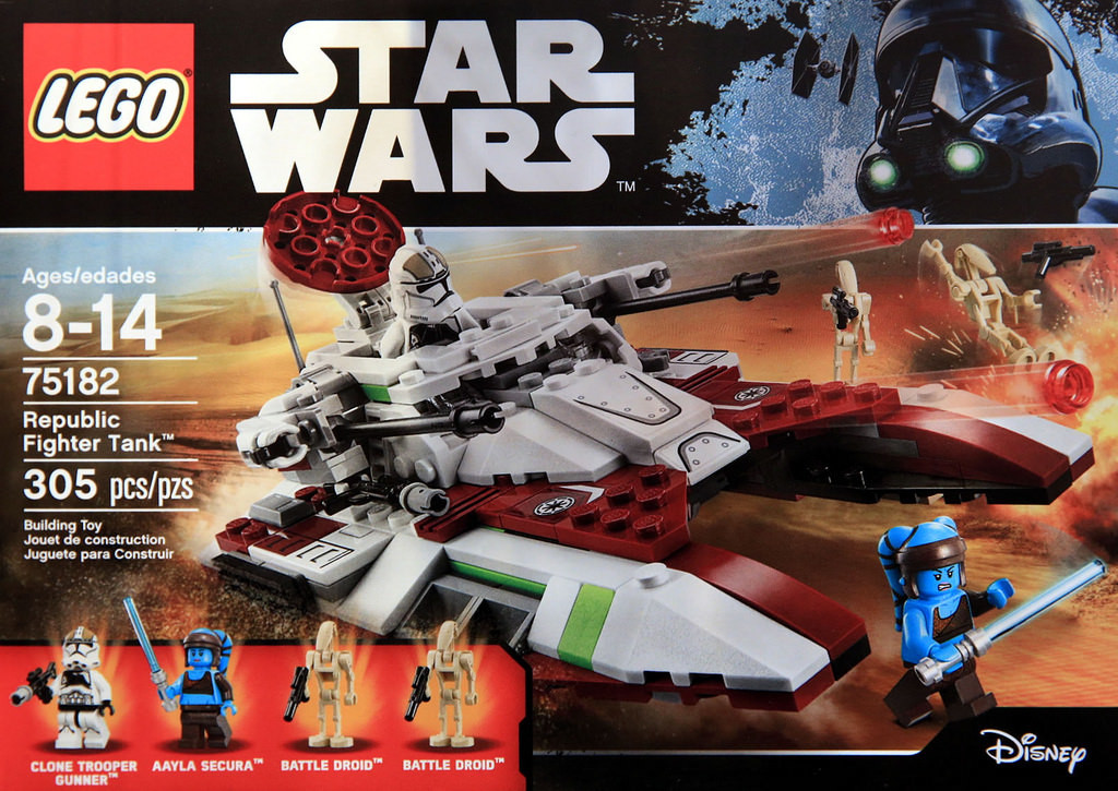 Lego-75182-Republic-Fighter-Tank-star-wars