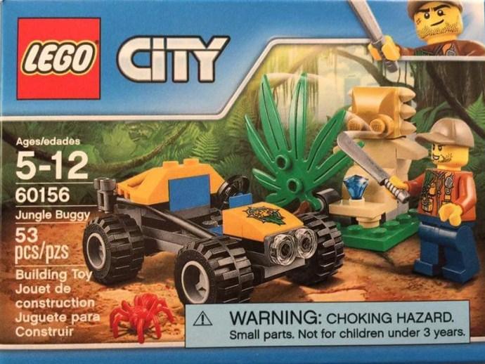 Lego-60156-Jungle-Buggy-city