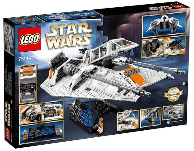 Lego-75144-UCS-Snowpeeder-star-wars-5