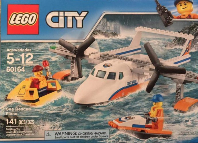 lego-60164-sea-rescue-plane-city