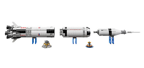 Lego-21039-Ideas-NASA-Apollo-Saturn-IV-3