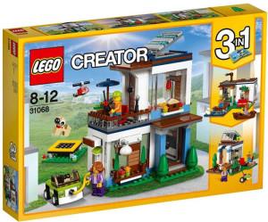 Lego-31068-modular-modern-home-creator