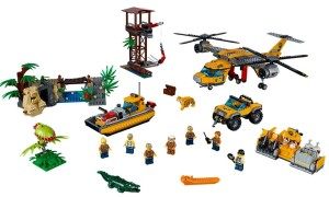 Lego-60162-Jungle-Air-Drop-Helicopter-city