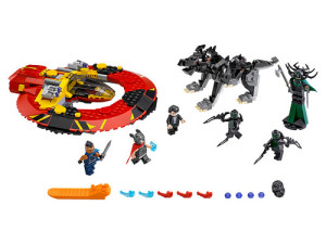 Lego-Ultimate-Battle-for-Asgard-76084-superheroes-1