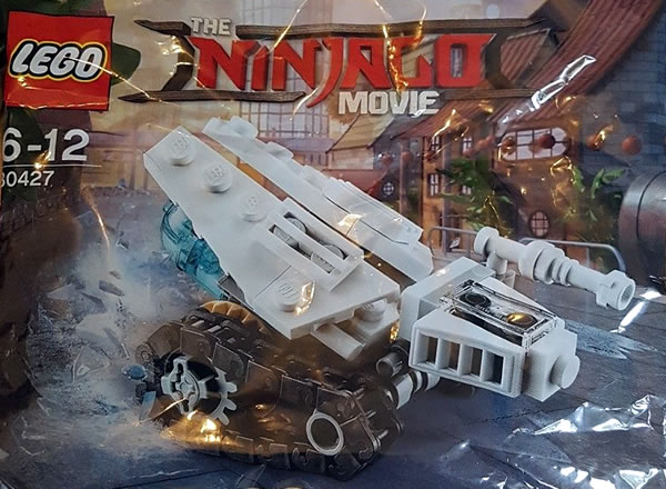 Lego-30427-Ice-Tank-Polybag-ninjago-movie