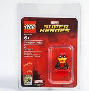 lego-super-heros-Deadpool duck-1