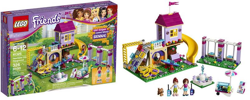 Lego-41325-Heartlake-City-Playground-4