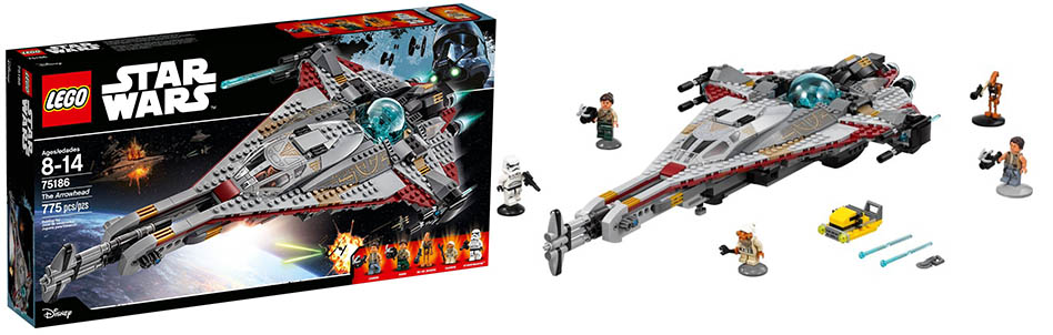 Lego-75186-Arrowhead-star-wars-3