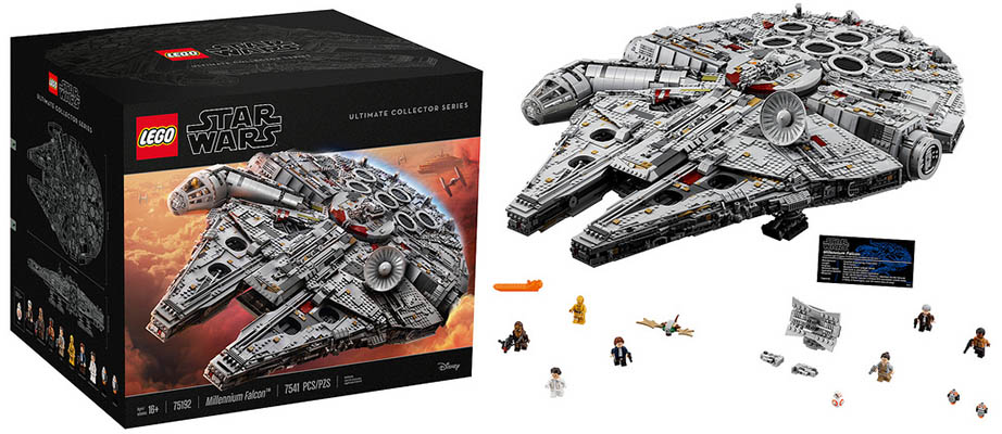 Lego-Millennium-Falcon-75192-star-wars-ultimate-collector-series-9