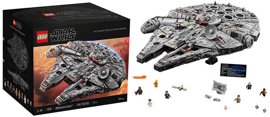 Lego-Millennium-Falcon-75192-star-wars-ultimate-collector-series-9