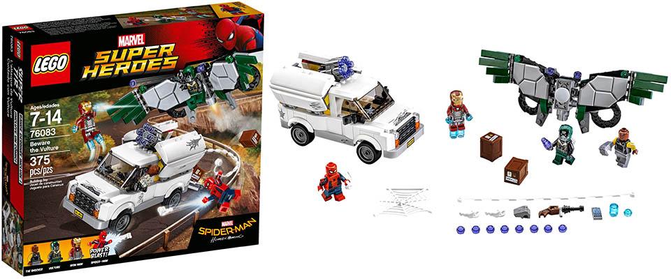 Lego-76083-Beware-the-Vulture-super-heroes-marvel-3
