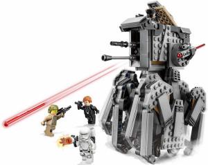 Lego-First Order Heavy Scout Walker-star-wars-1