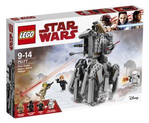 Lego-First Order Heavy Scout Walker-star-wars