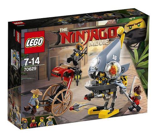 Lego Ninjago Movie – 2018 Official Set Images | i Brick City