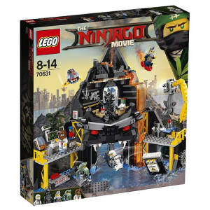 lego-ninjago-movie-70631-Garmadon-Volcano