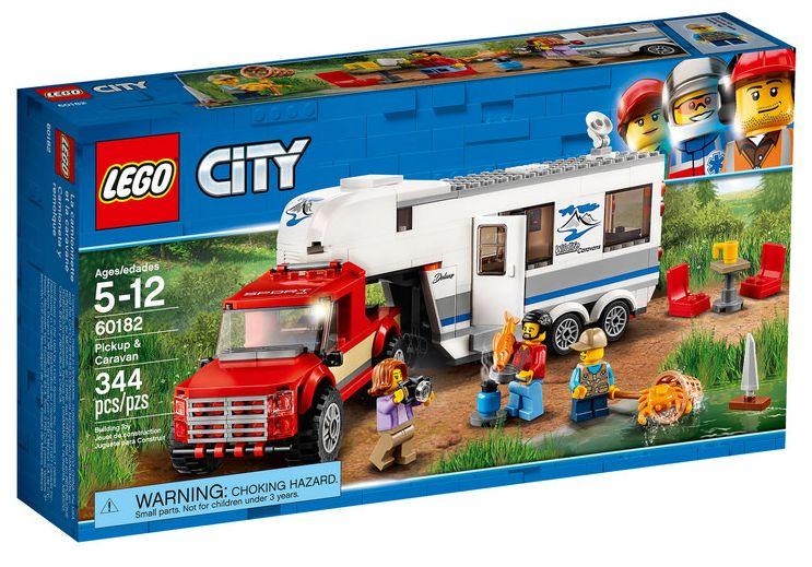 lego city 2018 six new sets were unveiled i brick city. Black Bedroom Furniture Sets. Home Design Ideas