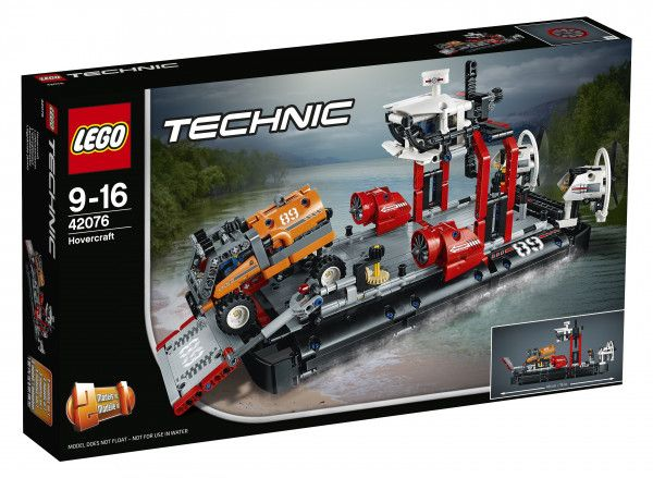 lego technic 2018 sets i brick city. Black Bedroom Furniture Sets. Home Design Ideas