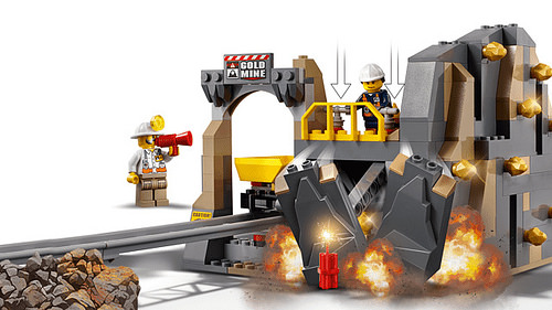 Lego City 2018 More Sets I Brick City