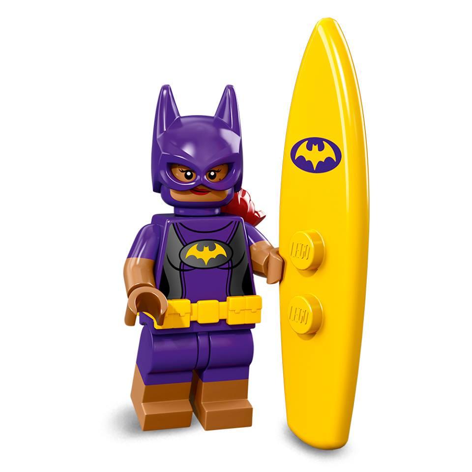 Lego Batman Movie Mini Figures Series 2 Revealed I