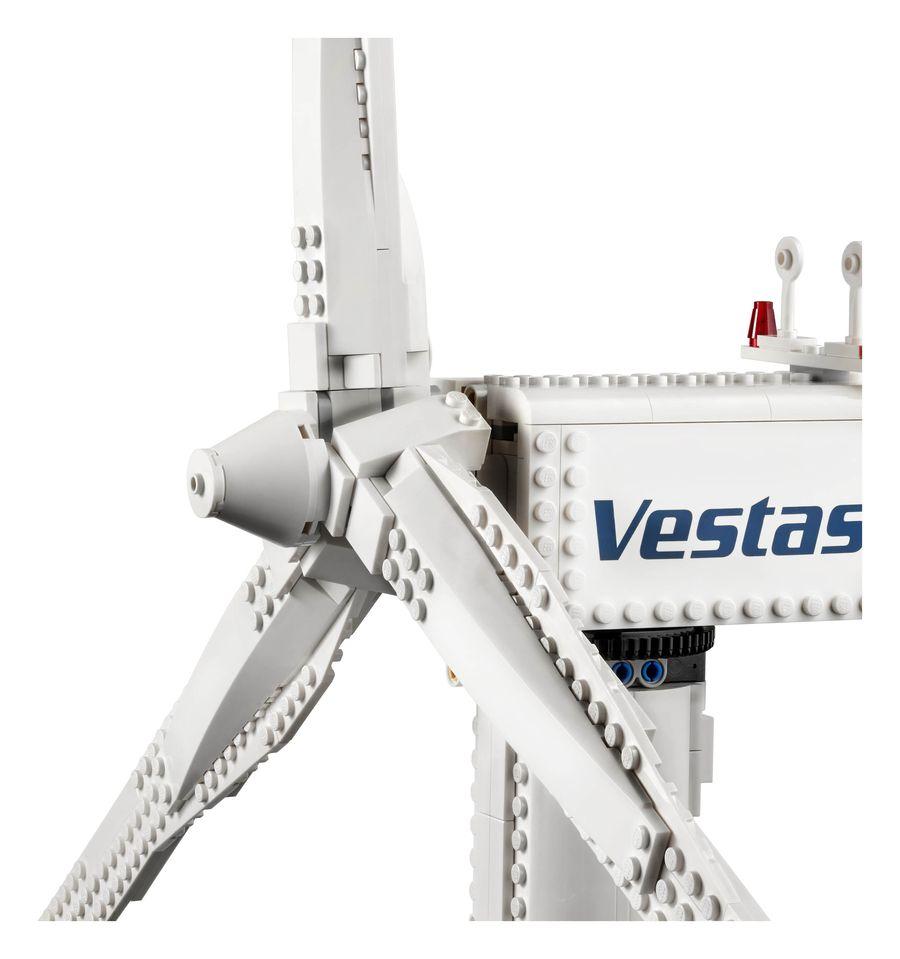 Lego 10268 – Vestas Wind Turbine | i Brick City