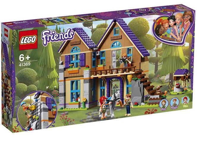 Lego 2019 Friends And Disney I Brick City