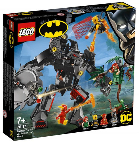 Lego 2019 Continuing With Lego Movie 2 Minecraft And Dc Batman