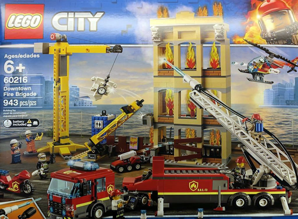 2019 lego sets the first round i brick city. Black Bedroom Furniture Sets. Home Design Ideas