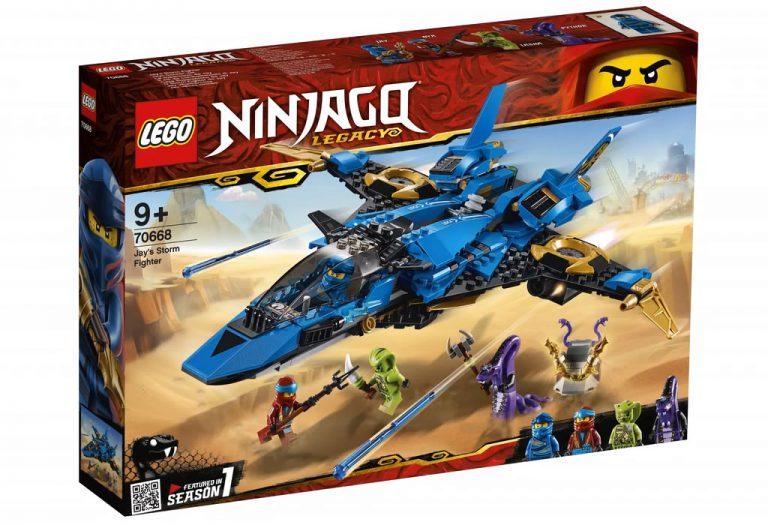Lego 2019 – Star Wars, Technic and Ninjago | i Brick City