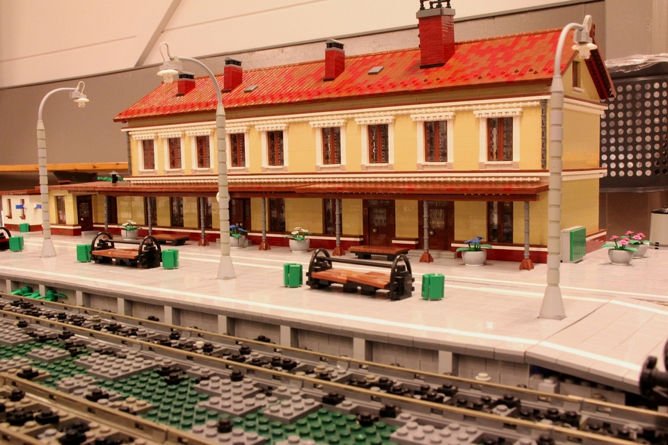 Lego 31066 – Space Shuttle Explorer | i Brick City